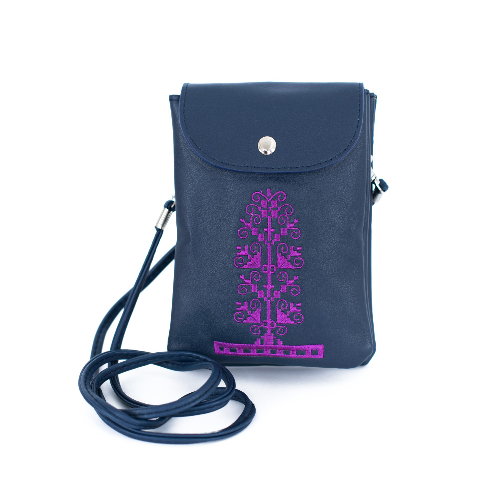 bf1e156c38 Malá etno vyšívaná kabelka – 5 farieb
