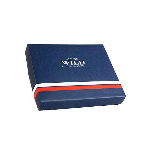 08878d574 Kompletné špecifikácie. Kvalitná pánska kožená peňaženka od výrobcu WILD.