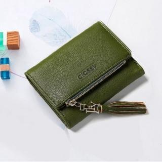67c88cab1e86 Dámska peňaženka Classy – 4 farby empty